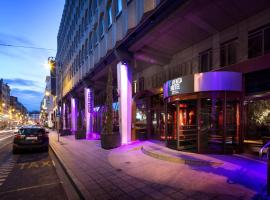 Hotel Photo: pentahotel Brussels City Centre