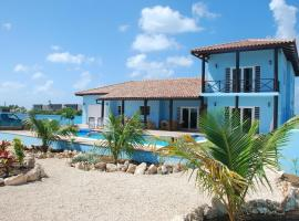 Hotel Photo: Poolvilla Cool Blue