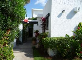 Hotel Photo: Hostal Haina