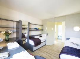 Corrib Village - Campus Accommodation Galway Ireland
