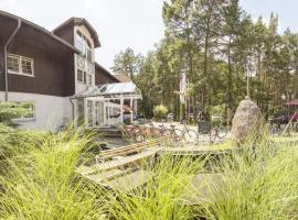 Hotel Photo: Spree - Waldhotel Cottbus