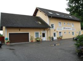 Hotel Photo: Pension Murhof