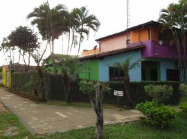 Hotel Photo: Hostal Santisima Trinidad