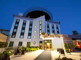Hotel Photo: Castagna Palace Hotel By DIVA Hotels