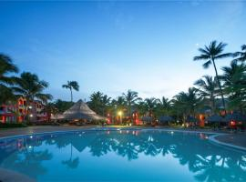 Tropical Princess Beach Resort & Spa Punta Cana Dominican Republic