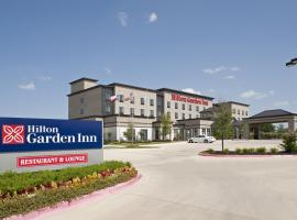 Hilton Garden Inn Ft Worth Alliance Airport Roanoke Verenigde Staten