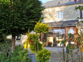 Hotel Photo: Holiday home Sunds 35