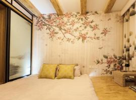 Lijiang Flower Theme Hostel Lijiang China