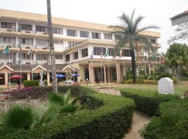 Hotel Photo: Lake View Resort Hotel