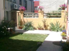 Hotel Photo: Hostal Maria Angelica