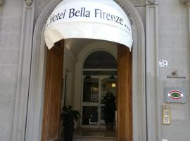 Hotel Bella Firenze Florence Italy