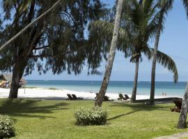 Neptune Paradise Beach Resort & Spa - All Inclusive Galu Kenya