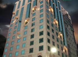 Hotel photo: Al Ansar Diamond Hotel