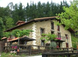 Hotel Photo: Casa Rural Iturbe