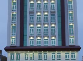 ホテル写真: Muscat International Hotel Plaza