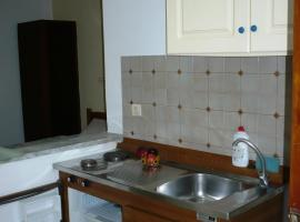 Abigel Apartment Agios Georgios Greece