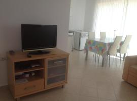 Orange Apartment Nesebar Bulgaria