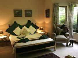 A picture of the hotel: Apricot Hill Farm Cottages