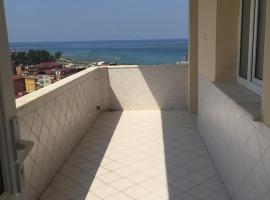 A picture of the hotel: Araklı Apart