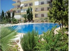 Alanya Center Residance Apartment Alanya Turkey