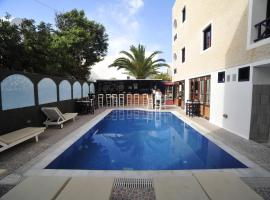 Hotel Photo: Anny Studios Perissa Beach