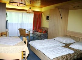 Hotel photo: Appartement Edelweiss
