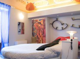 Hotel Photo: Suite D'Autore Art Design Gallery