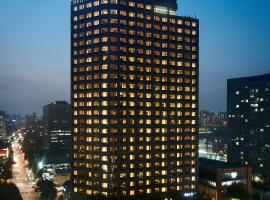 Shilla Stay Mapo Seoul South Korea
