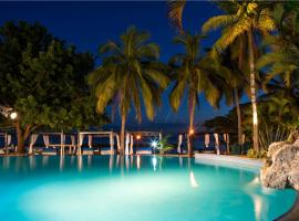 Hotel Photo: Anchorage Beach Resort