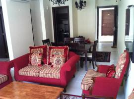 Hotel Photo: Zahrat Al Khareef Apartment
