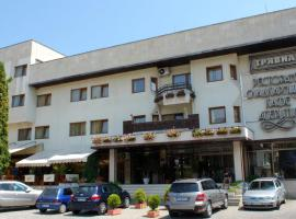 Hotel Photo: Hotel Tryavna