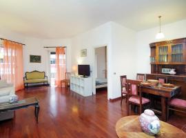 Trastevere apartments - Jewish Ghetto area Rom Italien