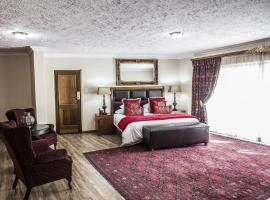 Hotel Photo: Sunward Park Guesthouse & Conference Center