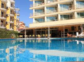 Hotel Deva - All Inclusive Sunny Beach Bulgaria