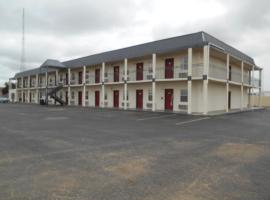 Hotel Photo: Knights Inn Midland