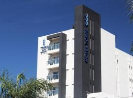 Hotel photo: Torre Hotel Ejecutivo