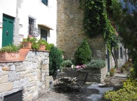 Hotel Photo: Fiesole in Giardino B&B