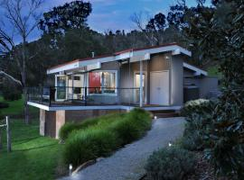 Hotel Photo: Araluen Boutique Accommodation