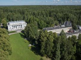 Hotel Haikko Manor & Spa Porvoo Finland