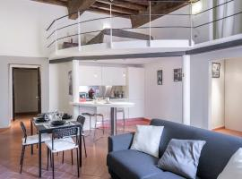 Loft il Guelfo Florence Italy