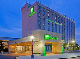 A picture of the hotel: Holiday Inn Philadelphia-Stadium