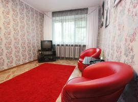Hotel Photo: Kiev Parkhouz Apartment