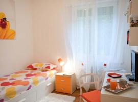 Hotel Photo: B&B House Anna Treviso