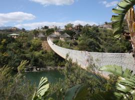 Hotel Selwo Lodge - Includes Animal Park Tickets Estepona Spain
