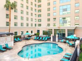 Residence Inn by Marriott Las Vegas Hughes Center Las Vegas United States