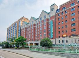 Homewood Suites by Hilton Washington, D.C. Downtown Washington USA