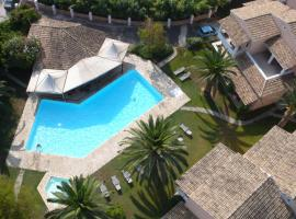 Hotel Photo: Folies Corfu Town Hotel Apartments