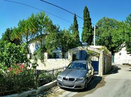 Holiday Home Adricon Grižane Croatia