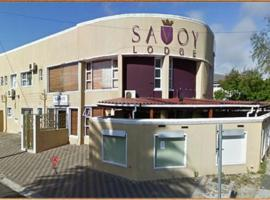Savoy Lodge Cape Town South Africa
