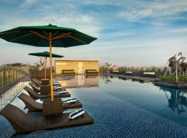Hotel photo: H Sovereign Bali